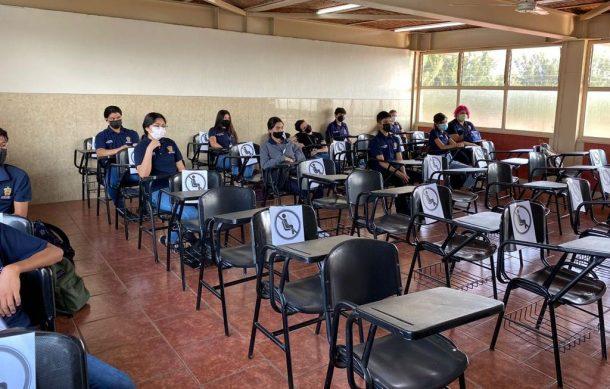 ¿Cómo serán las clases presenciales en Jalisco?