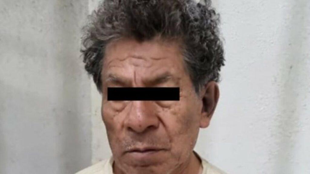 Andrés Mendoza, el presunto feminicida serial de Atizapán Foto: Especial