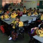 425 escuelas de Jalisco deben ser rehabilitadas para el regreso a clases