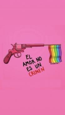 Marcha del Orgullo Gay en Jalisco