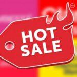 ¿Cuándo empieza el Hot Sale 2021 en México? Foto: Especial