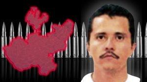 Así operó la red de tráfico de armas de 'El Mencho'