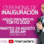 Juegos Paralímpicos Tokyo 2020