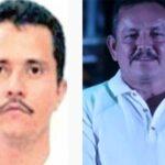 Mencho, 'Abuelo' Farías