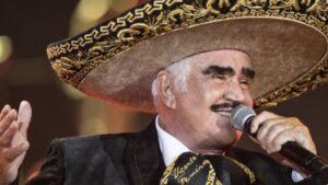 La mala suerte de Vicente Fernández y su familia