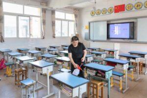 Educación confirma casos de Covid en 144 escuelas de Jalisco