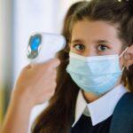 Regreso a clases en Jalisco. SEJ detecta 30 menores contagiados con Covid en filtros escolares