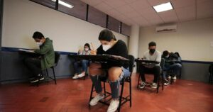Regreso a clases UDG