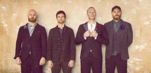 Coldplay en Guadalajara