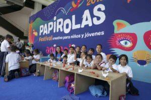 Festival Papirolas 2021