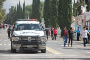 Día de Muertos 2021. Guadalajara panteones