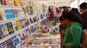 Feria municipal del Libro Guadalajara 2021