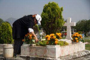 Día de Muertos Jalisco 2021